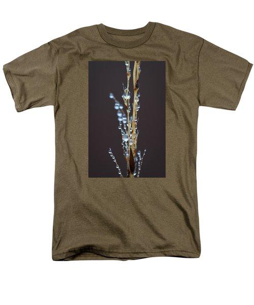 Droplets For Days Men's T-Shirt  (Regular Fit)