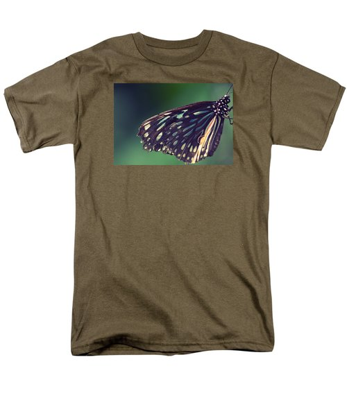 Men's T-Shirt  (Regular Fit) featuring the photograph Dulce Alegria by The Art Of Marilyn Ridoutt-Greene