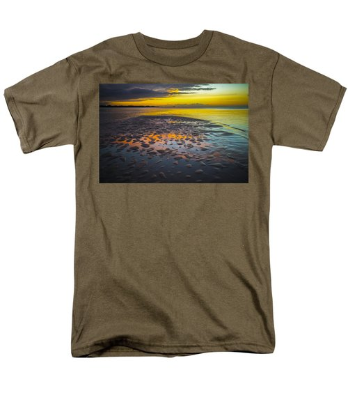 Dusk On Cayo Coco Men's T-Shirt  (Regular Fit)