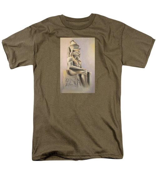 Egyptian Study II Men's T-Shirt  (Regular Fit)