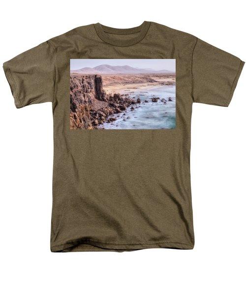 El Cotillo - Fuerteventura Men's T-Shirt  (Regular Fit) by Joana Kruse