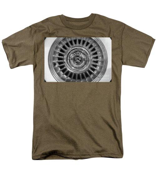 Men's T-Shirt  (Regular Fit) featuring the photograph Eldorado Monotone by Dennis Hedberg