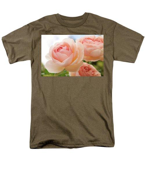 Endless Summer 3 Men's T-Shirt  (Regular Fit) by Victor K