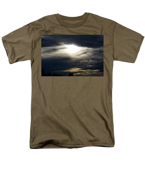 Evening Eye Men's T-Shirt  (Regular Fit) by Jason Coward