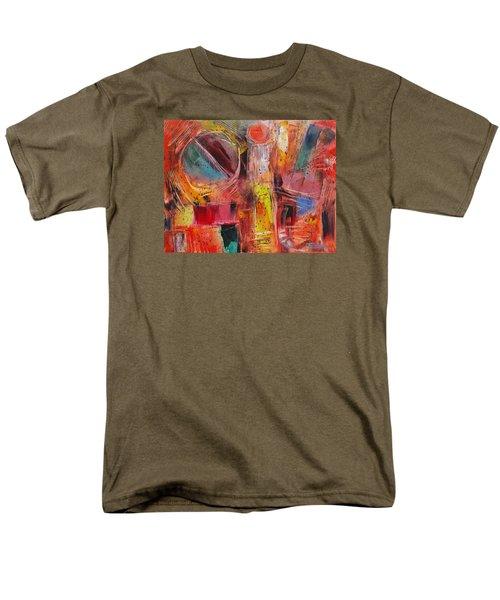 Expression # 8 Men's T-Shirt  (Regular Fit) by Jason Williamson