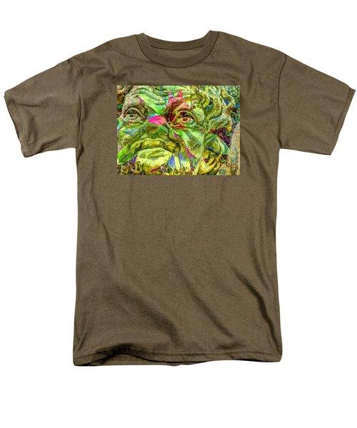 Eyes Men's T-Shirt  (Regular Fit) by Yury Bashkin