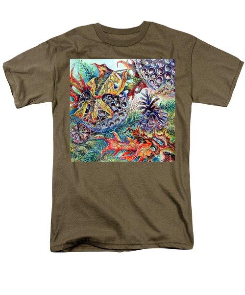 Fall Affair Men's T-Shirt  (Regular Fit)