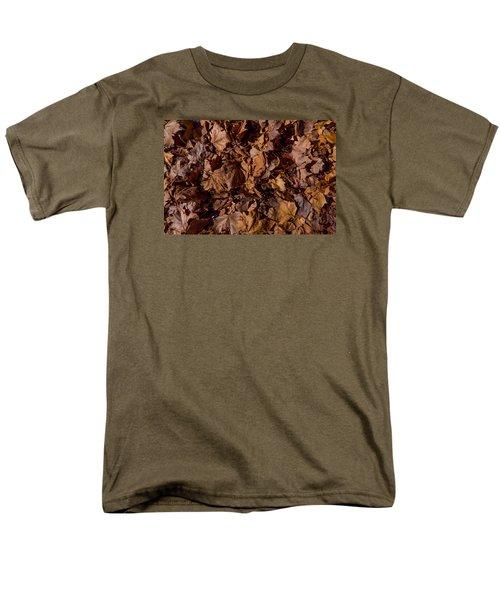 Fallen From Grace Men's T-Shirt  (Regular Fit) by Derek Dean