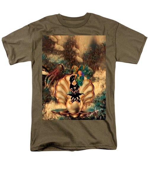Feeling It All Men's T-Shirt  (Regular Fit) by Vennie Kocsis