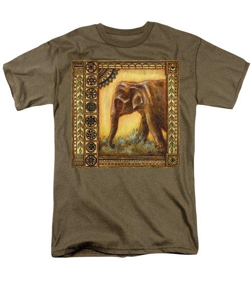 Festival Princess Men's T-Shirt  (Regular Fit) by Retta Stephenson