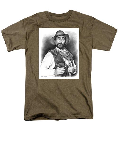 Festus Haggen Men's T-Shirt  (Regular Fit)