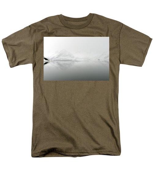 Fine Art Landscape 2 Men's T-Shirt  (Regular Fit) by Dubi Roman