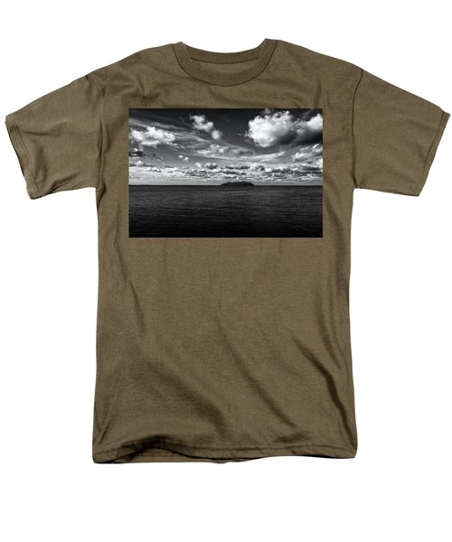 Men's T-Shirt  (Regular Fit) featuring the photograph Floridian Waters by Jon Glaser