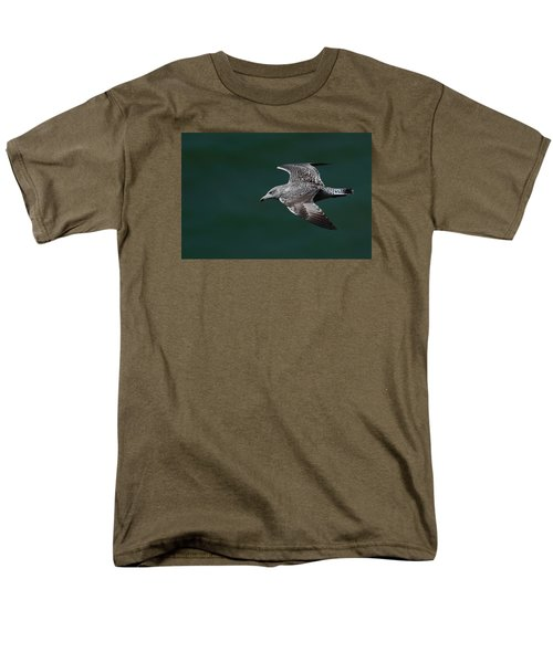 Flyby Men's T-Shirt  (Regular Fit) by Richard Patmore