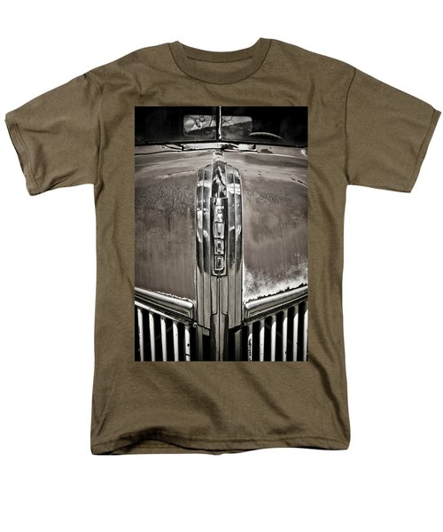 Ford Chrome Grille Men's T-Shirt  (Regular Fit) by Marilyn Hunt