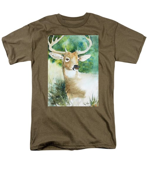 Forest Spirit Men's T-Shirt  (Regular Fit)