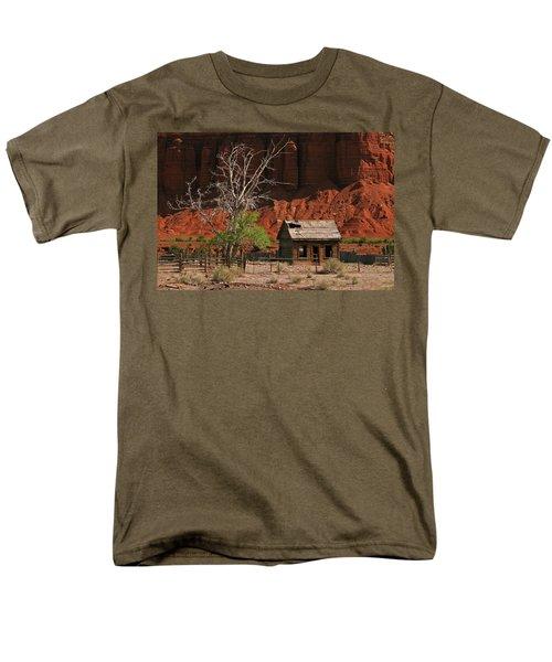 Forgotten - 365-129 Men's T-Shirt  (Regular Fit)