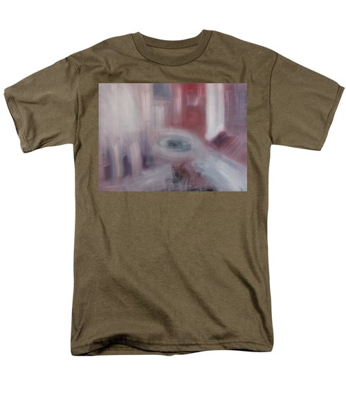 Form And Content Men's T-Shirt  (Regular Fit) by Min Zou