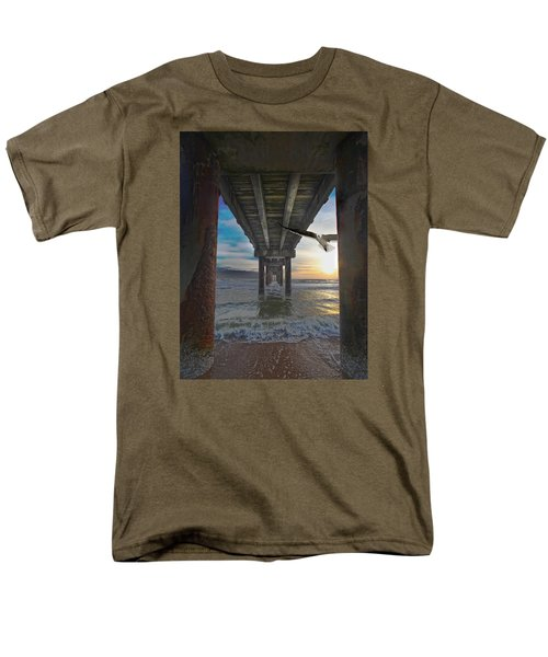 Framed Men's T-Shirt  (Regular Fit) by Robert Och