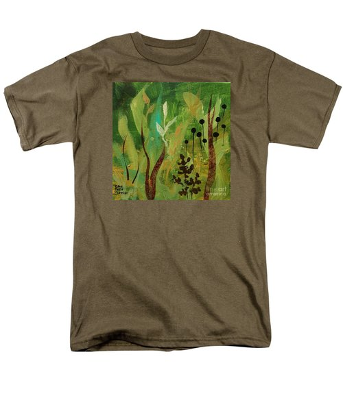Fresh Air  Men's T-Shirt  (Regular Fit) by Robin Maria Pedrero