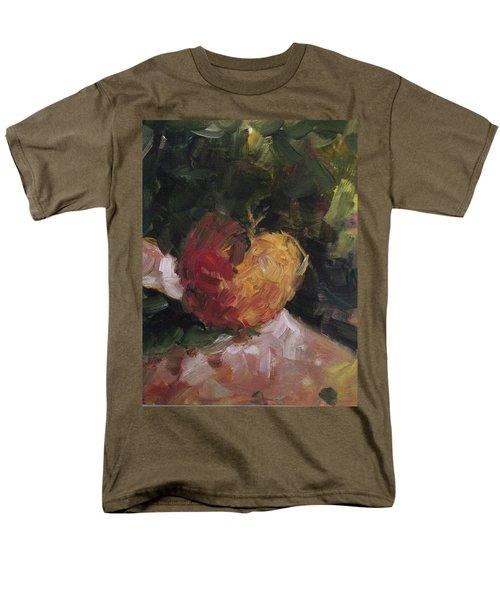 Fresh Men's T-Shirt  (Regular Fit) by Roxy Rich