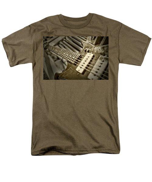 Frettin Men's T-Shirt  (Regular Fit)