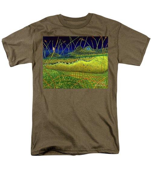 Swamp Gathering Men's T-Shirt  (Regular Fit)