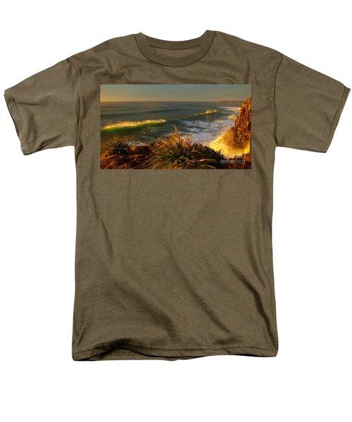 From The Headland Men's T-Shirt  (Regular Fit)