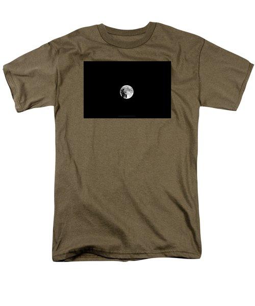 Full Men's T-Shirt  (Regular Fit)