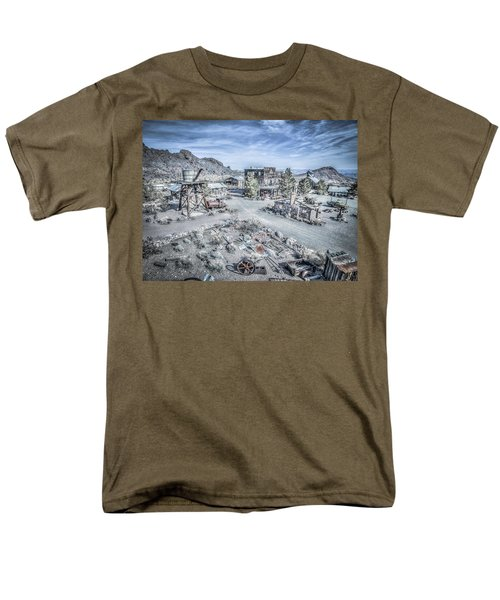 General Store Men's T-Shirt  (Regular Fit) by Mark Dunton