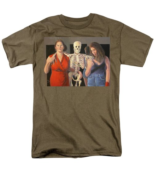 Generations #2 Men's T-Shirt  (Regular Fit) by Donelli  DiMaria