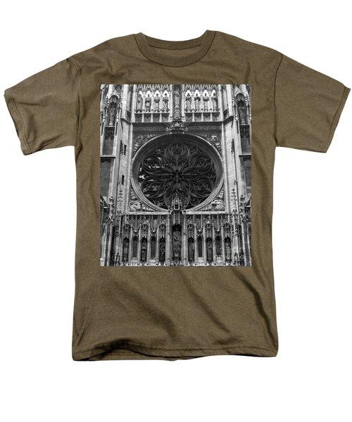 Gothic Men's T-Shirt  (Regular Fit) by Brian Jones