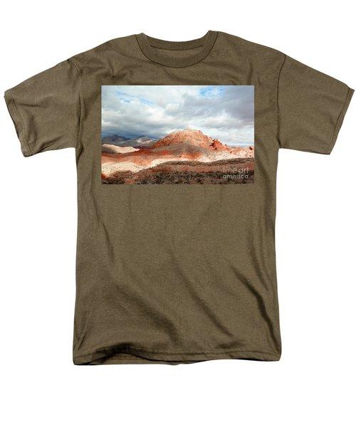 Grace And Goodness Men's T-Shirt  (Regular Fit)