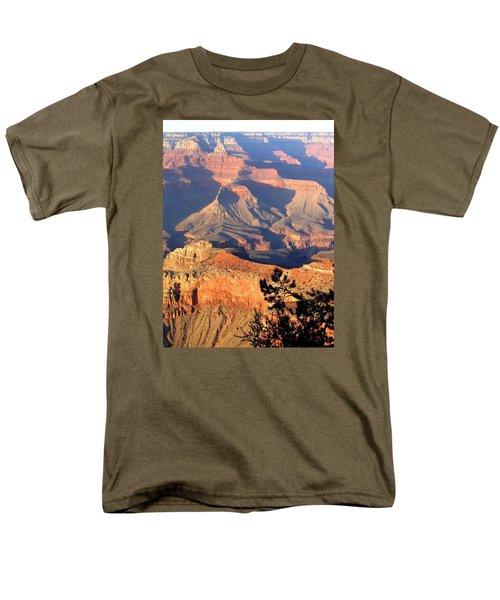 Grand Canyon 50 Men's T-Shirt  (Regular Fit)