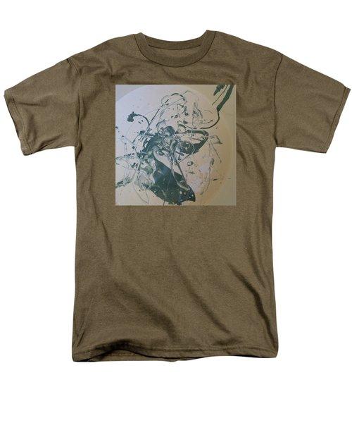 Guerrero Rosales Madrigal Men's T-Shirt  (Regular Fit) by Gyula Julian Lovas