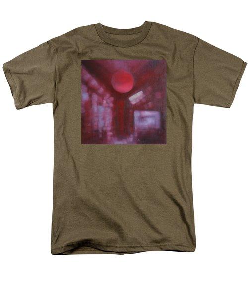 Happiness Is Love... Men's T-Shirt  (Regular Fit)