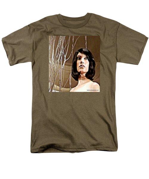 Haunting Men's T-Shirt  (Regular Fit)