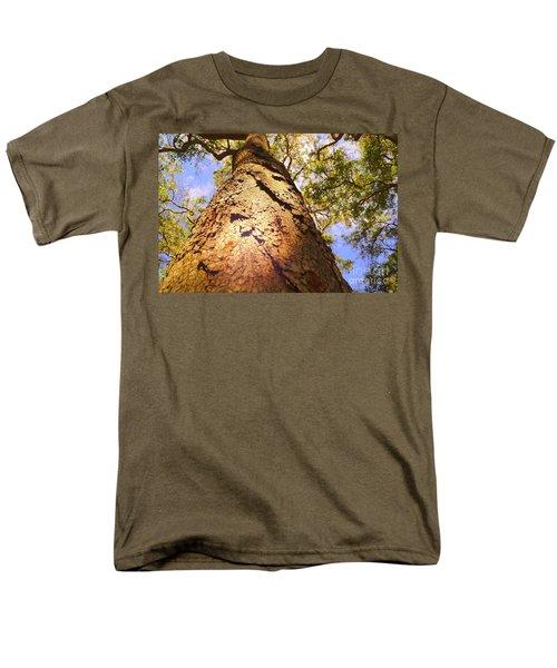 Height Men's T-Shirt  (Regular Fit) by Cassandra Buckley