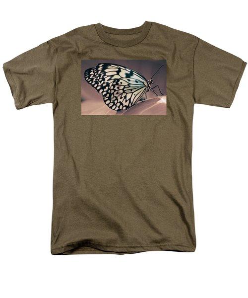 Her Heavenly Soul Men's T-Shirt  (Regular Fit)