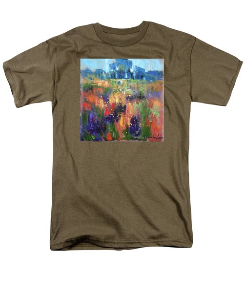 Herbs Men's T-Shirt  (Regular Fit) by Anastasija Kraineva