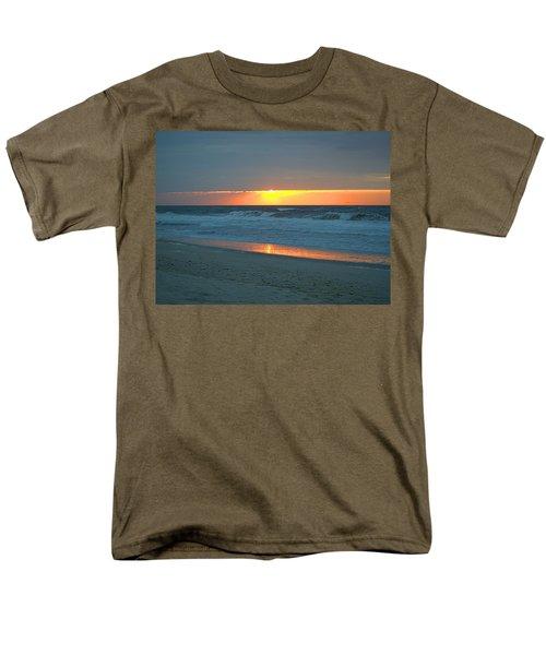 High Sunrise Men's T-Shirt  (Regular Fit) by  Newwwman