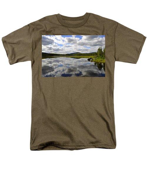 Hon Lake Men's T-Shirt  (Regular Fit) by Thomas M Pikolin