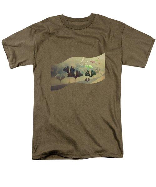 Hope Men's T-Shirt  (Regular Fit) by AugenWerk Susann Serfezi