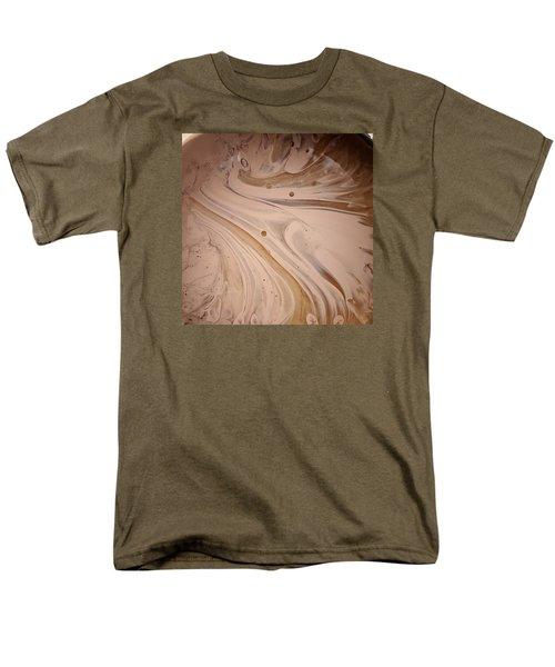 Hydro Magnito Meat Raisin Men's T-Shirt  (Regular Fit) by Gyula Julian Lovas