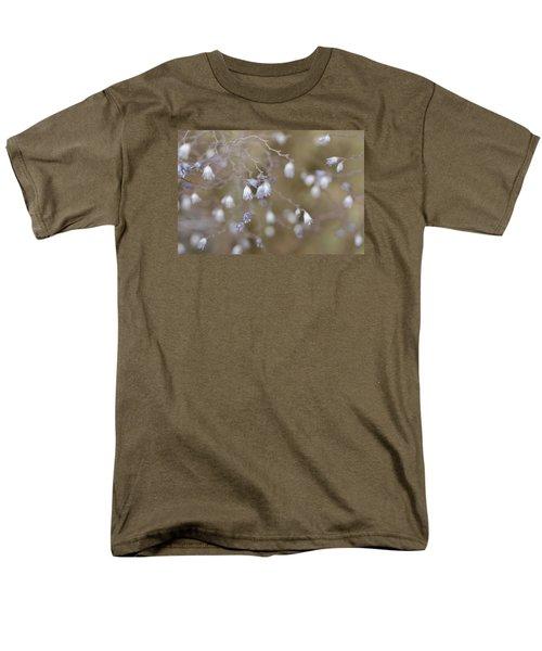I Dream In Blue Men's T-Shirt  (Regular Fit) by The Art Of Marilyn Ridoutt-Greene