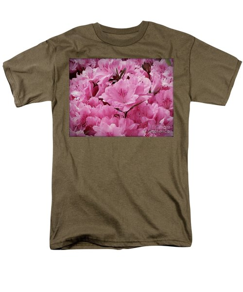 Thinking Of You Nana Men's T-Shirt  (Regular Fit) by MaryLee Parker