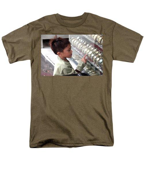 I'll Have The Rolex Men's T-Shirt  (Regular Fit)