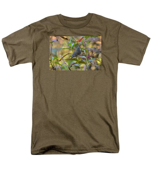 In The Light Men's T-Shirt  (Regular Fit) by Kathy Gibbons