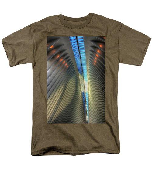 Inside The Oculus Men's T-Shirt  (Regular Fit) by Paul Wear