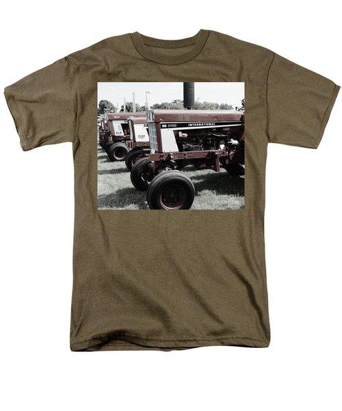 International Line Up Men's T-Shirt  (Regular Fit) by Meagan  Visser